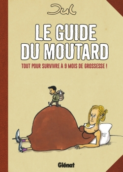 Le guide du moutard - NE