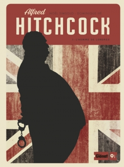 Alfred Hitchcock - Tome 01