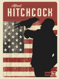 Alfred Hitchcock - Tome 02