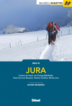 Balades à raquettes dans le Jura