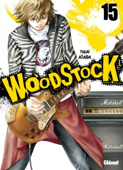 Woodstock - Tome 15