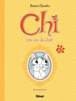 Chi - Une vie de chat (grand format) - Tome 11