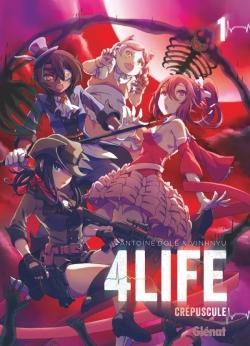 4life - Tome 01