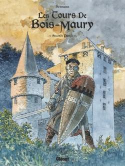 Les Tours de Bois-Maury - Intégrale Tome 06 à Tome 10