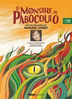 Le monstre de Pabocoulo