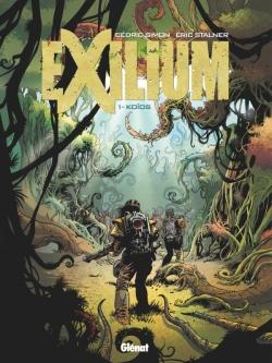 Exilium - Tome 01