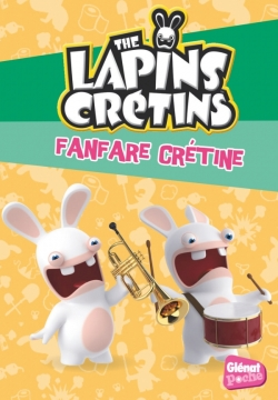 The Lapins crétins - Poche - Tome 20