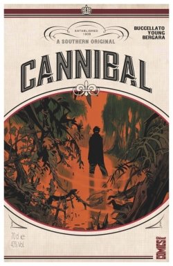 Cannibal - Tome 01