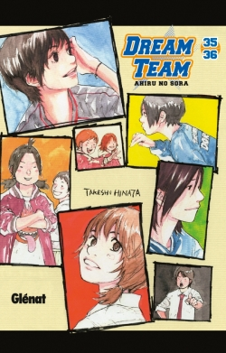 Dream Team - Tome 35-36
