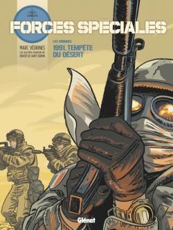 Forces Spéciales - Tome 01