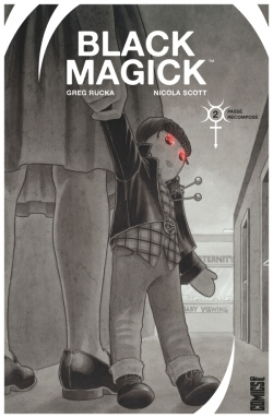Black Magick - Tome 02
