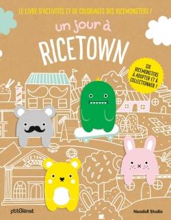 Un jour à Ricetown