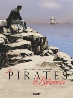 Les Pirates de Barataria - Tome 11
