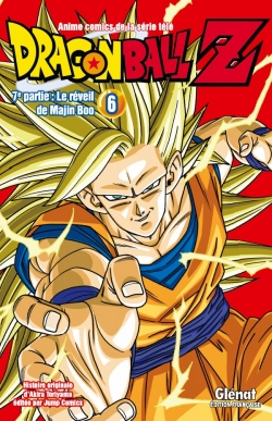 Dragon Ball Z - 7e partie - Tome 06
