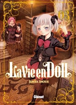 La Vie en doll - Tome 03