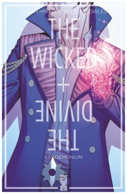 The Wicked + The Divine - Tome 02