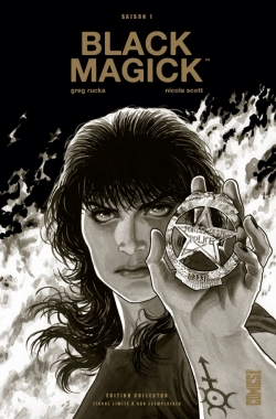 Black Magick - Tome 01 Édition Collector