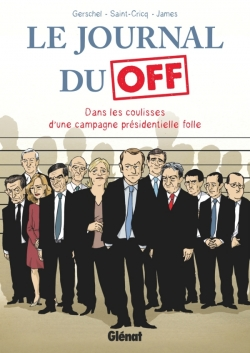 Le Journal du Off