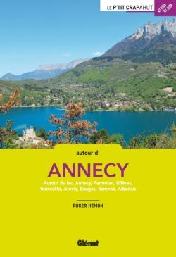 Autour d'Annecy