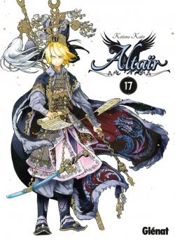 Altaïr - Tome 17