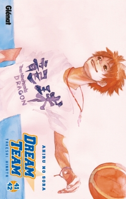 Dream Team - Tome 41-42