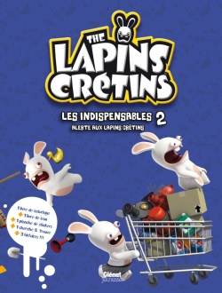 The Lapins crétins - Activités - Les indispensables 2