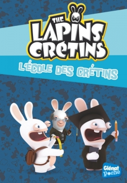The Lapins crétins - Poche - Tome 21