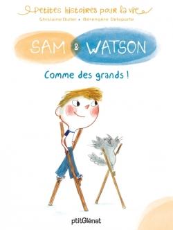 Sam & Watson : comme des grands !
