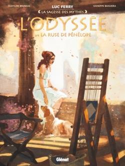 L'Odyssée - Tome 03