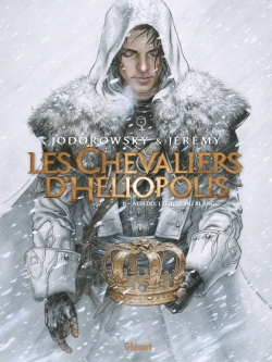 Les Chevaliers d'Héliopolis - Tome 02
