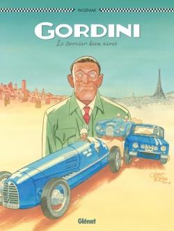 Gordini, le sorcier bien aimé