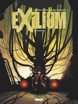 Exilium - Tome 02