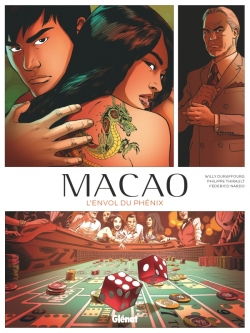 Macao - Tome 02
