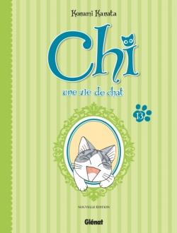 Chi - Une vie de chat (grand format) - Tome 13