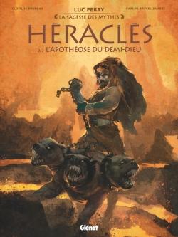 Héraclès - Tome 03