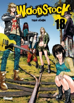 Woodstock - Tome 18