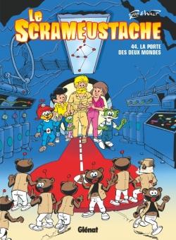 Le Scrameustache - Tome 44