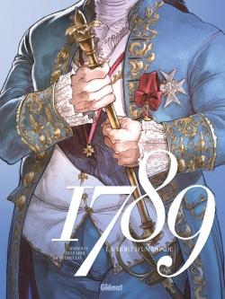 1789 - La mort d'un monde