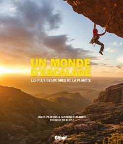 Un monde d'escalade