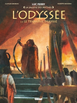 L'Odyssée - Tome 04