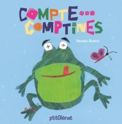 Compte-comptines