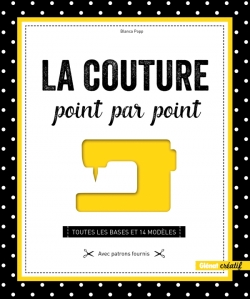 La couture point par point