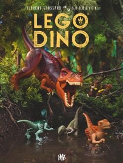 Legodino