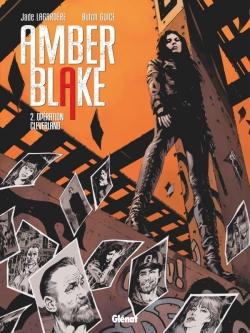 Amber Blake - Tome 02