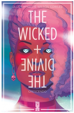 The Wicked + The Divine - Tome 04