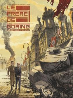 Le Frère de Göring - Tome 02