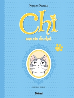 Chi - Une vie de chat (grand format) - Tome 15