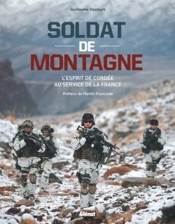 Soldat de montagne