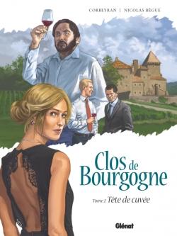 Clos de Bourgogne - Tome 02
