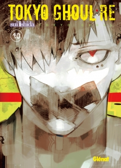 Tokyo Ghoul Re - Tome 10